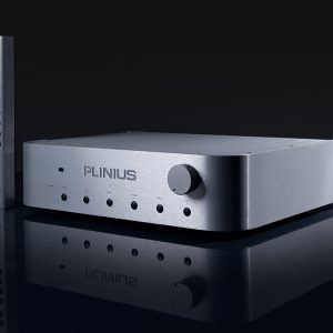 PLINIUS audio